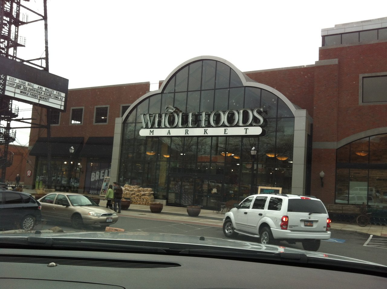 Whole Foods Salt Lake City Near Airport